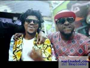 VIDEO: Mr Shabz Ft. Jhybo, Tillaman & Martel B – Kolo